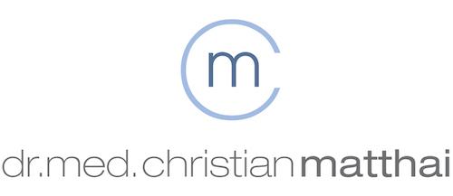 Dr. Christian Matthai